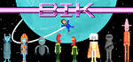 Bik A Space Adventure Logo