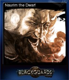 Blackguards Card 5