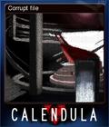 CALENDULA Card 4