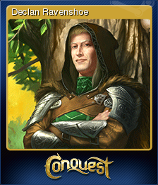 Conquest of Champions Card 4