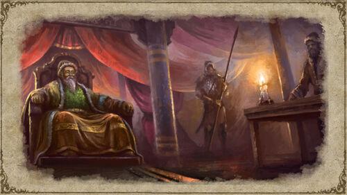 Crusader Kings II Artwork 6