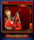 Dance of Death Card 7