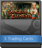 Dungeon of Elements Booster