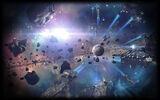 Gemini Wars Background Alliance