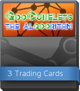 GooCubelets The Algoorithm Booster Pack