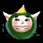 Holiday Sale 2014 Emoticon happyelf