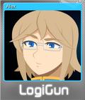 LogiGun Foil 2