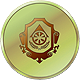 Merchants of Kaidan Badge 2