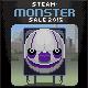 Monster Summer Sale Badge 0003
