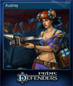 Prime World Defenders Card 02