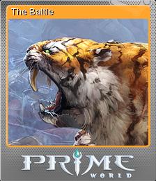Prime World Foil 6