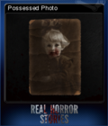 Real Horror Stories Ultimate Edition Card 1