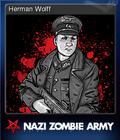 Sniper Elite Nazi Zombie Army Card 4