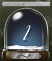 Snow Globes Foil 02