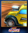Super Toy Cars Card 6