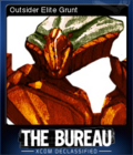 The Bureau XCOM Declassified Card 3