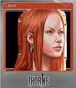 Thorne - Death Merchants Foil 5