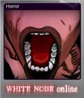 White Noise Online Foil 5