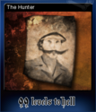 99 Levels To Hell Card 3