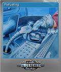 American Truck Simulator Foil 4