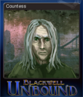 Blackwell Unbound Card 1