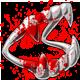 BloodLust Shadowhunter Badge 3