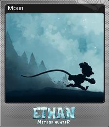 Ethan Meteor Hunter Foil 4