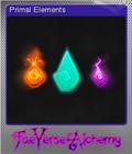 FaeVerse Alchemy Foil 06