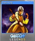 Galcon Legends Foil 2