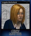 Gray Matter Card 4