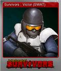Infectonator Survivors Foil 3