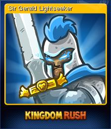 Kingdom Rush Card 2