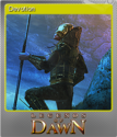 Legends of Dawn Foil 2