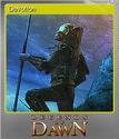 Legends of Dawn Foil 2
