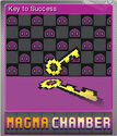 Magma Chamber Foil 3