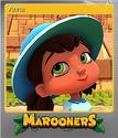 Marooners Foil 5