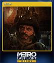 Metro Last Light Redux Card 7