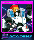 Mighty Switch Force! Academy Card 2