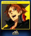 Persona 4 Golden Card 2