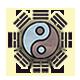 Pixel Puzzles Japan Badge 1