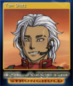 Planet Stronghold Card 10