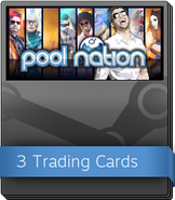 Pool Nation Booster Pack