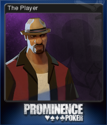 Prominence Poker Card 9