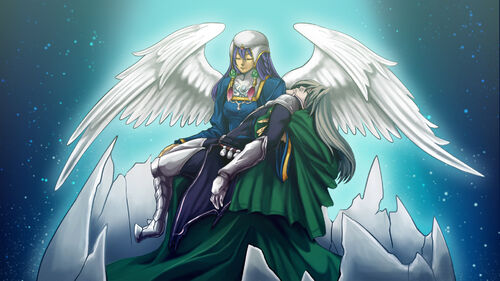 RPG Maker VX Ace Artwork 5