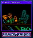 Retro City Rampage Card 12
