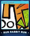 Run Rabbit Run Card 4