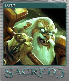 Sacred 3 Foil 04