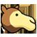 Scribblenauts Unlimited Emoticon camel