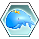 Sunrider Academy Badge Foil