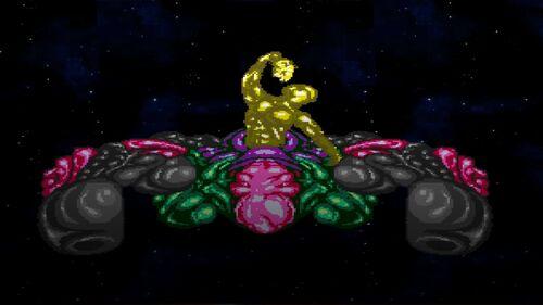Super Killer Hornet Resurrection Artwork 03